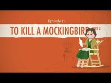Race, Class, and Gender in To Kill a Mockingbird Video
