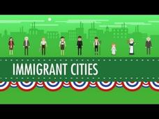 Growth, Cities, and Immigration Video