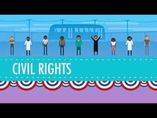Civil Rights and the 1950s Video