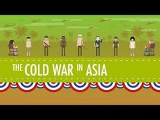 The Cold War in Asia Video