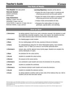 Lesson Plan of the Day  Education World
