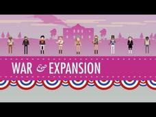 War & Expansion Video