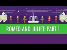 Romeo and Juliet: Resources for Star-Crossed Lovers