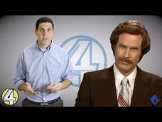 EconMovies 7: Anchorman (Efficiency and Market Failures) Video