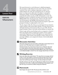 to kill a mockingbird and bless me ultima essay Essay on bless me, ultima 1267 words | 6 pages in the novel, bless me, ultima, by rodolfo anaya, the main character, antonio luna marez, is on a quest to understand all of the issues present in his life, and gain the wisdom necessary to make important decisions regarding his future.