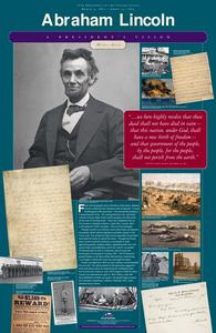 A President's Vision: Abraham Lincoln Activities & Project