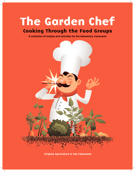The Garden Chef Activities & Project