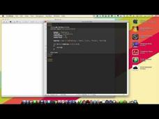 Learn to Code: Arrays and Logic Statements Video