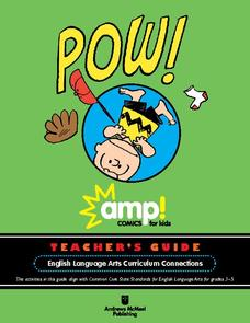 POW! A Peanuts Collection Video