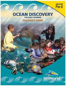 Ocean Discovery Lesson Plan