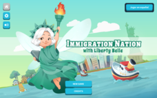 Immigration Nation Interactive