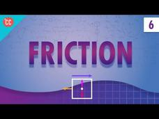 Friction Video