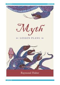 Myth Lesson Plans Unit