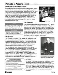 famous criminal cases lesson plans worksheets reviewed by teachers. Black Bedroom Furniture Sets. Home Design Ideas