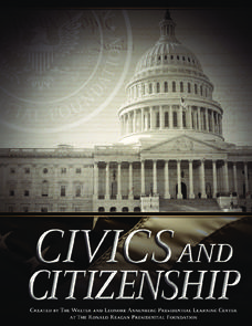 Civics and Citizenship Unit