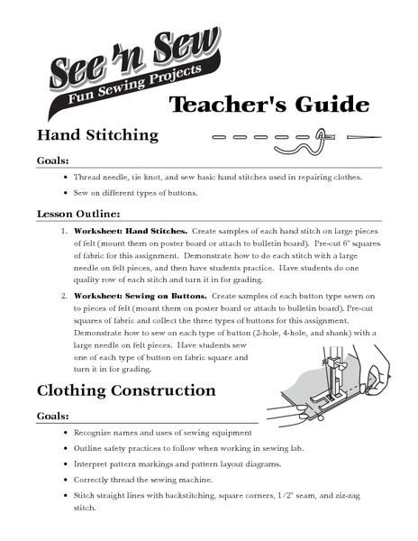 sewing printables free | Sewing Tools worksheet - iSLCollective ...