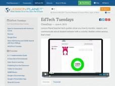 EdTech Tuesdays: ClassDojo Video