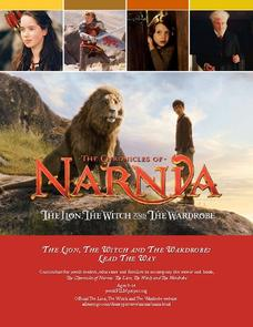 The Chronicles of Narnia Activities & Project
