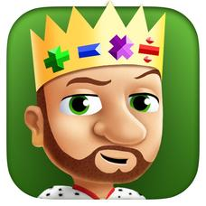 King of Math Junior App