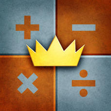 King of Math: Full Game App