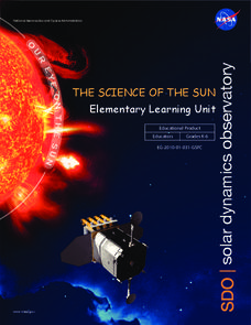 The Science of the Sun Unit