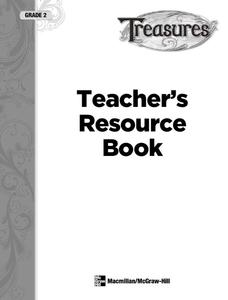 Phonics Teachers Resource Book Worksheet