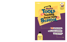 More Tools for Teaching Social Skills in School Lesson Plan