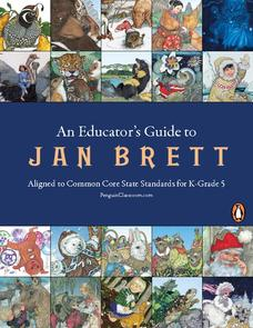 An Educator's Guide to Jan Brett Activities & Project
