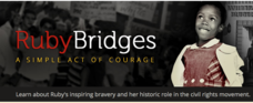 Ruby Bridges: A Simple Act of Courage, Grades K-2 Lesson Plan