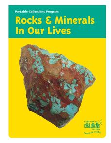 Rocks and Minerals in Our Lives Unit