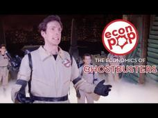The Economics of Ghostbusters Video