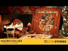 Deck the Halls with Macro Follies Video