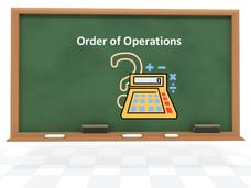 Order of Operations Presentation
