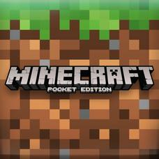 Minecraft – Pocket Edition App