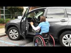 How To: Drive with a Physical Disability Video