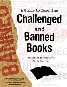 A Guide to Teaching Challenged and Banned Books Lesson Plan