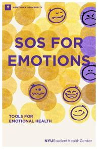 SOS For Emotions Handouts & Reference