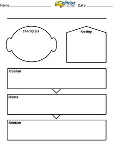Worksheets Problem And Solution Worksheets problem solution worksheets pixelpaperskin and sharebrowse