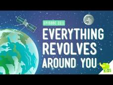 Everything Revolves Around You Video