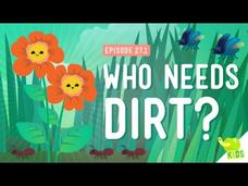 Who Needs Dirt? Video
