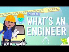 What's an Engineer? Video
