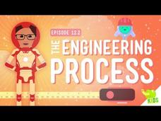 The Engineering Process Video
