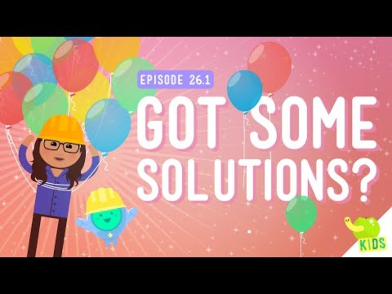 Got Some Solutions? Video