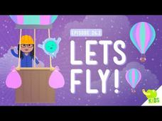 Let's Fly! Video