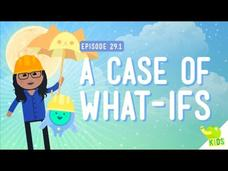 "A Case of ""What-Ifs"" Video"