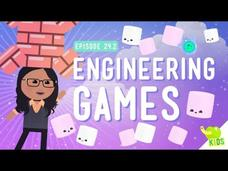 Engineering Games Video