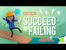 Succeed by Failing Video