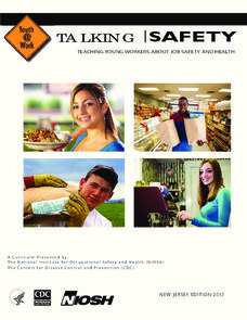 Talking Safety Unit