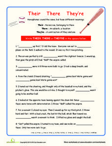 there their they re practice worksheets furthermore Free Printable  Homophones  They're  Their  There   English grammar likewise  besides Their There They're Worksheet for 3rd   5th Grade   Lesson Pla likewise there and their worksheets besides  besides Their  They're  There   Its  It's Free Practice Sheets   Home Den additionally  in addition They're  there or their    English worksheet by loulabell86 furthermore Homophones Practice Worksheet There Their Homophone Spelling likewise There  their  or they're by professorbabble   Teaching Resources further  furthermore their there they re worksheets – unthunk co in addition Their There They Re Worksheets Grammar Its Or A Homonyms With also  as well . on there their they re worksheet