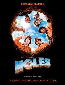 Educator's Guide: Holes Unit